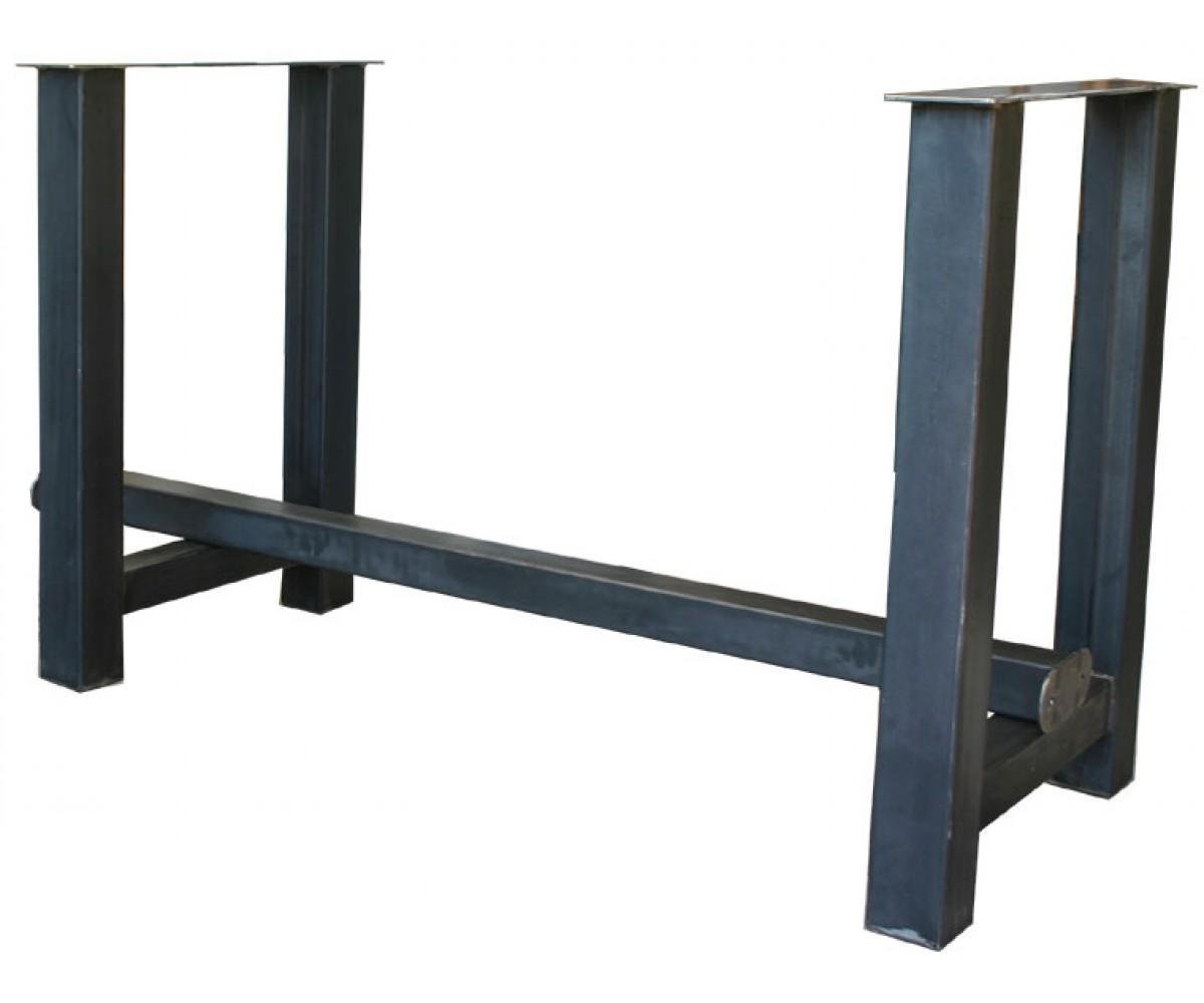 3er set bartisch gestell metall grau tischgestell bar metall stehtisch gestell metall mit. Black Bedroom Furniture Sets. Home Design Ideas