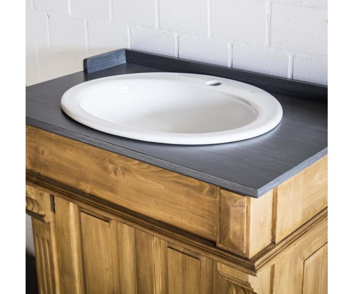 Badmöbel Klassisch waschtisch im landhausstil badmöbel klassisch waschtisch massivholz