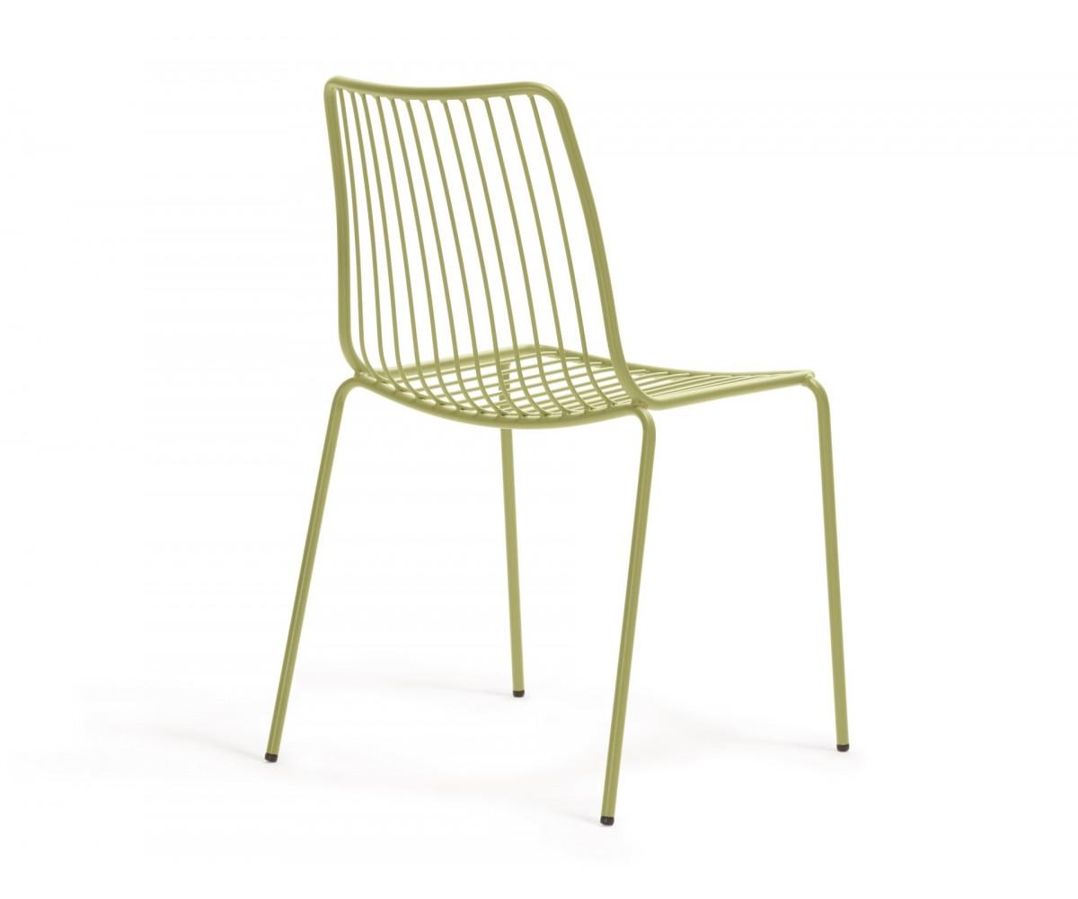 gartenstuhl gr n metall stuhl gr n metall stapelbar. Black Bedroom Furniture Sets. Home Design Ideas
