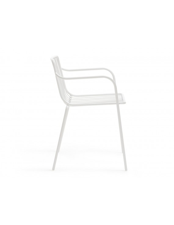 gartenstuhl wei metall mit armlehne stuhl wei mit armlehne metall stapelbar. Black Bedroom Furniture Sets. Home Design Ideas