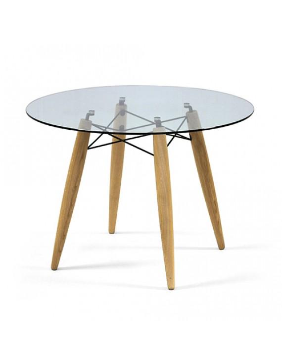 rund glas, esstisch glas tischplatte, tisch rund tischplatte glas, Esstisch ideennn