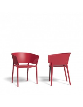 St hle hocker outdoorm bel objekteinrichtung for Design stuhl gitter