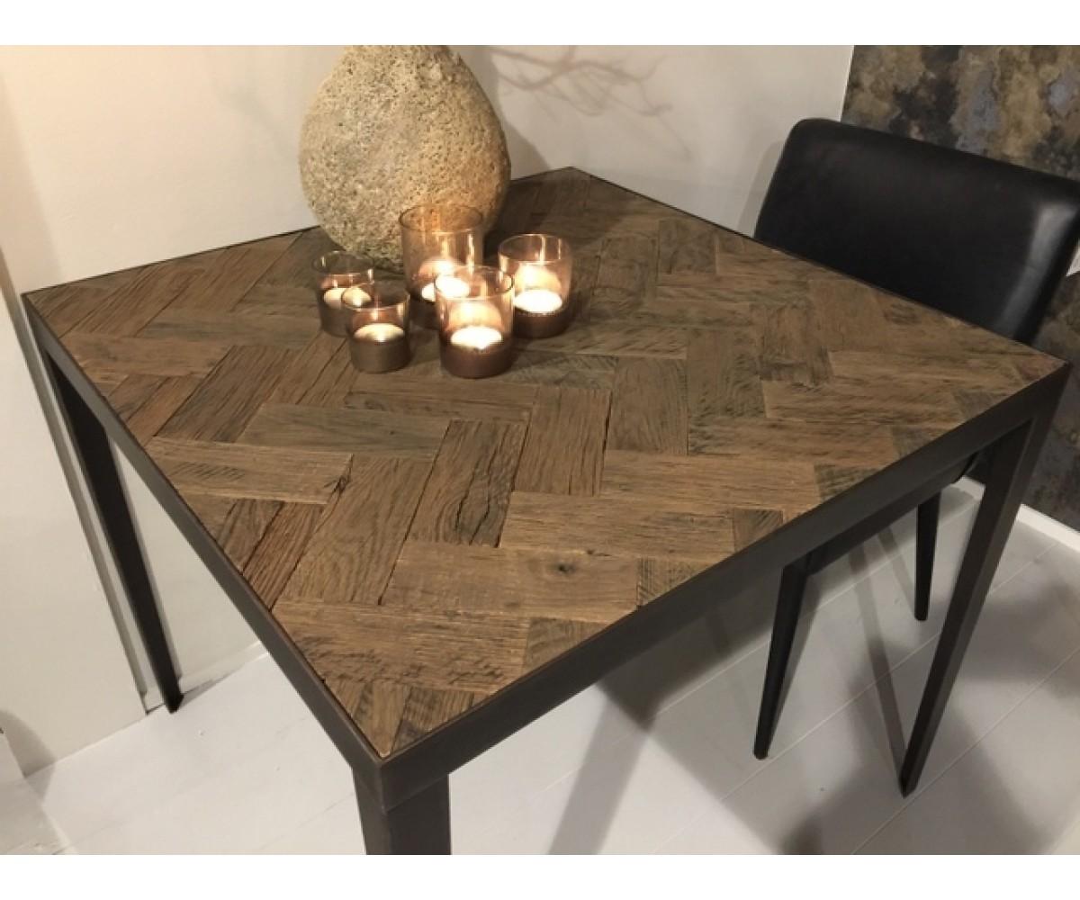 Esstisch Quadratisch Holz Finest Awesome Within Esstisch Esstisch
