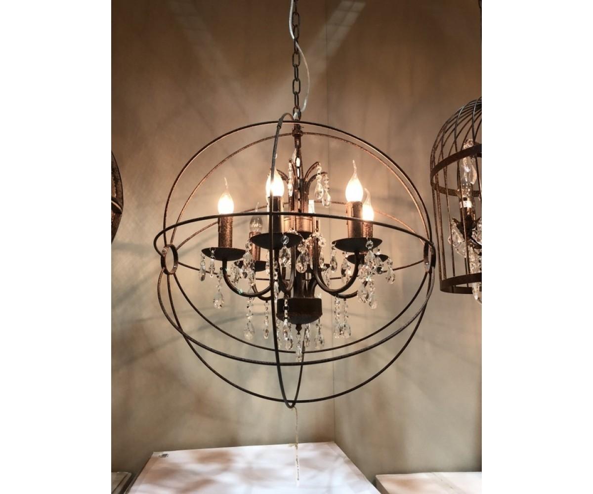 Kronleuchter Braun ~ Stilvolle lampen an der decke kronleuchter lampe lampenschirm