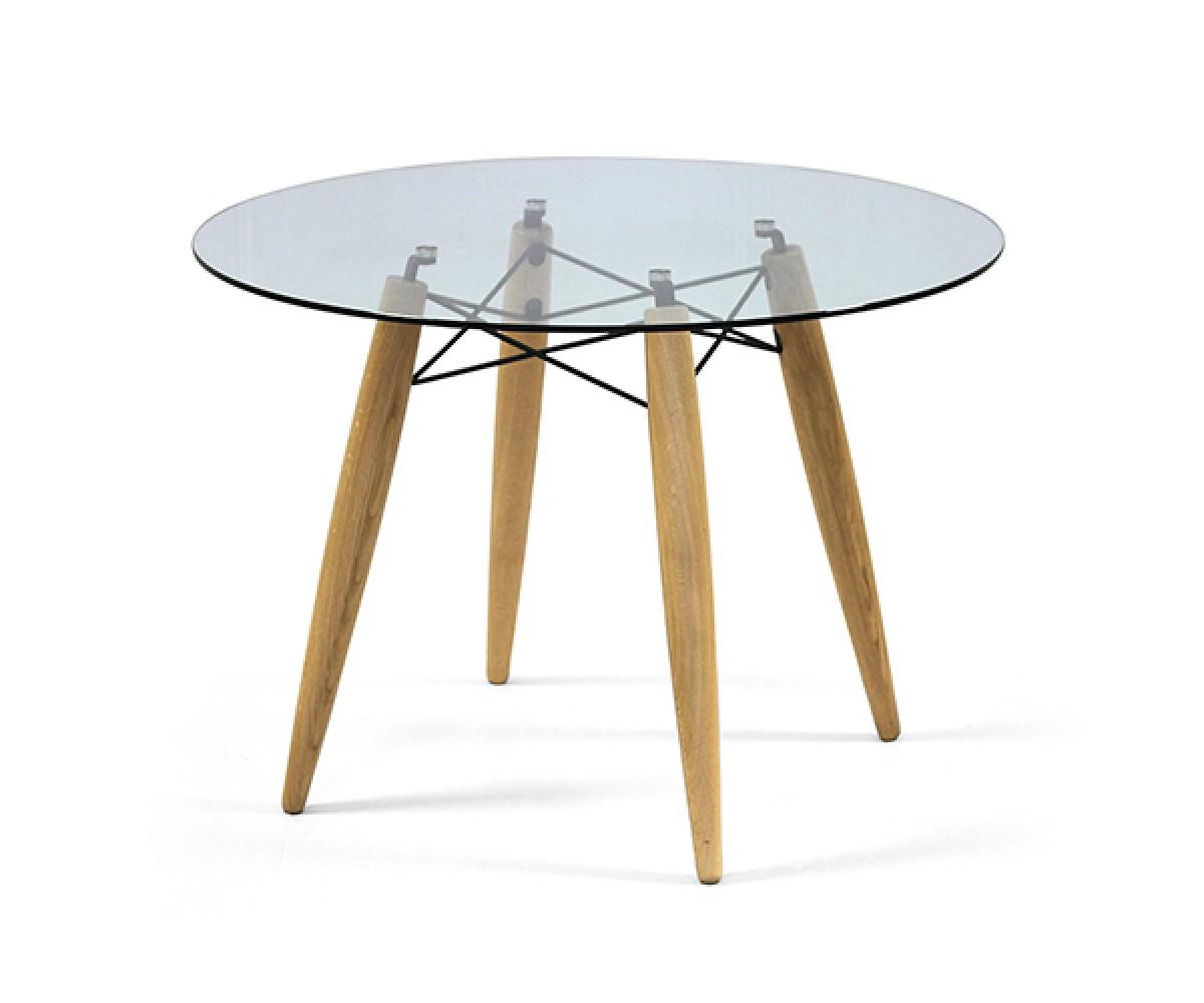 Tisch rund Glas, Esstisch Glas Tischplatte, Tisch rund Tischplatte ...