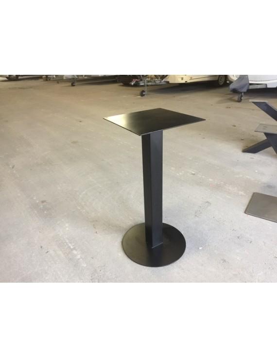 bartischgestell metall schwarz tischgestell schwarz. Black Bedroom Furniture Sets. Home Design Ideas