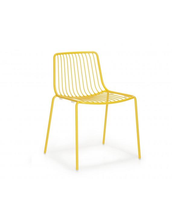 Gartenstuhl metall  Gartenstuhl Metall gelb, Stuhl gelb Metall stapelbar