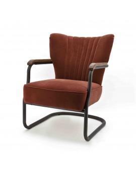 Sessel mit Armlehne, Sessel Retro-Design