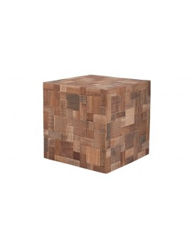 Dekotisch Holz, Dekotisch Mosaik